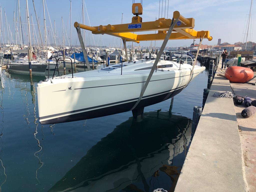 Italia Yachts-NautilusMarina